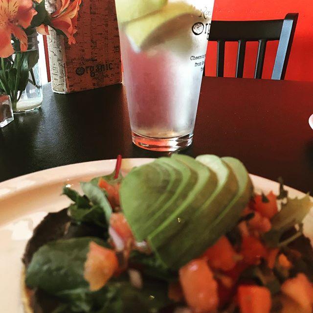 Top Vegetarian Eats in Tucson