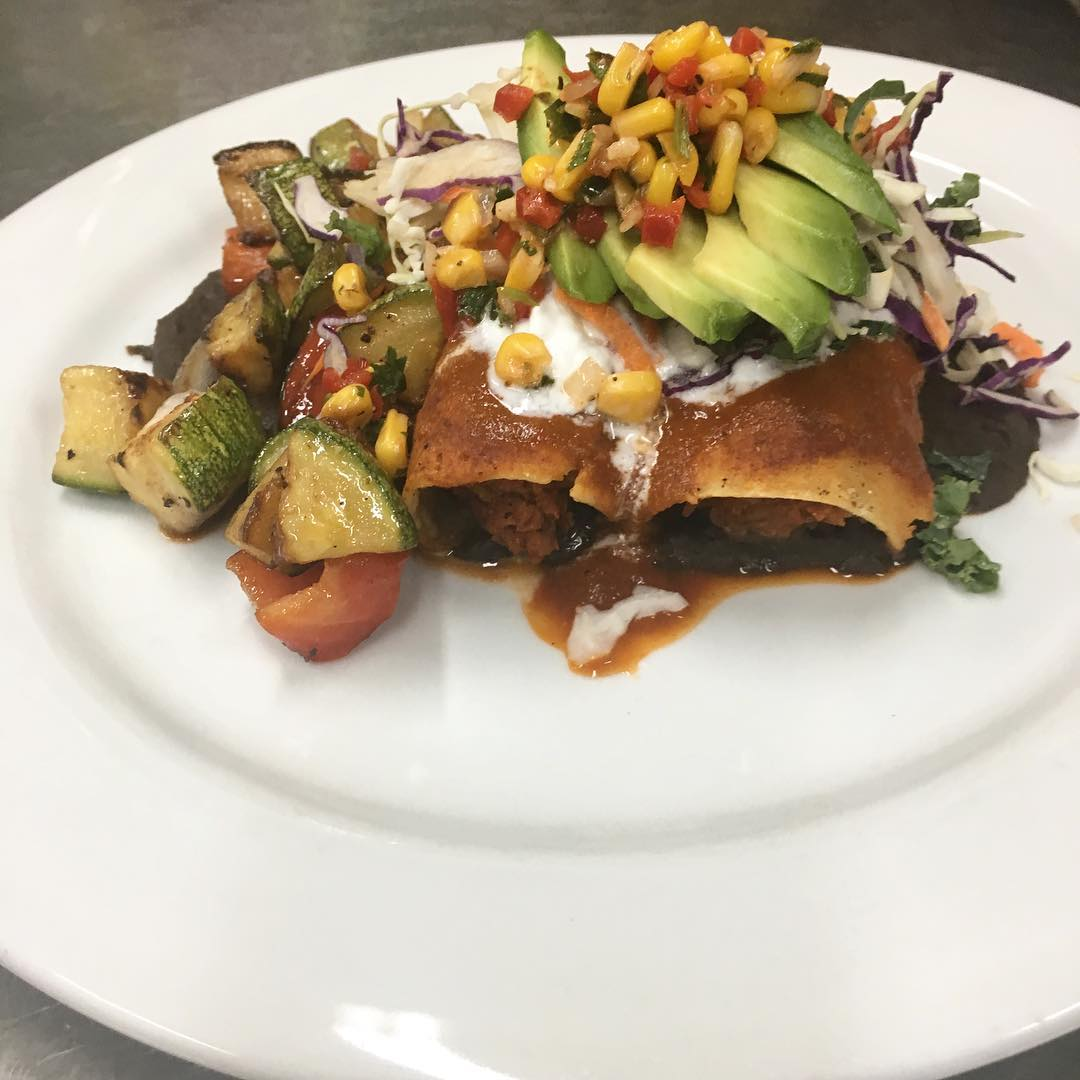 Top Vegetarian Places to Eat in Tucson